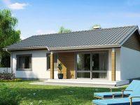 Project house «GRAFIT»