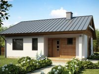 Project house «CLASSIC»