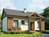 Проект дома «DOMINO»