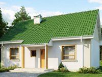 Проект дома «OPUS»